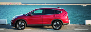 Honda CR-V 2015 (13)