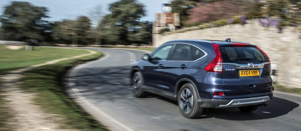 Honda CR-V 2015 (7)