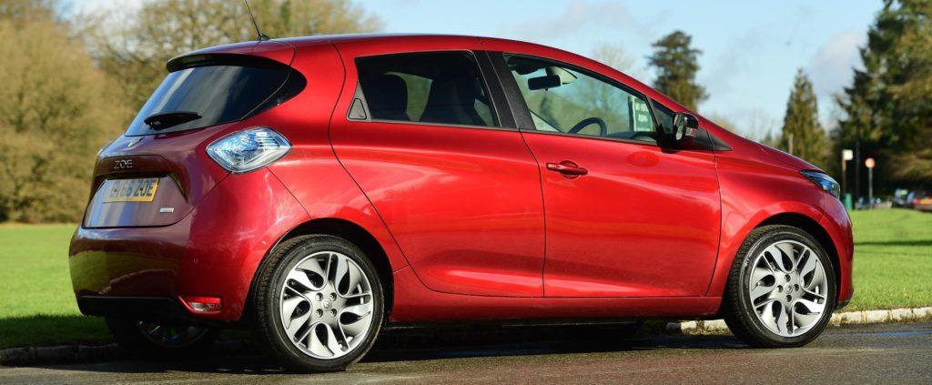 1333924_New Renault ZOE Dynamique R90 Z.E.40 (46)