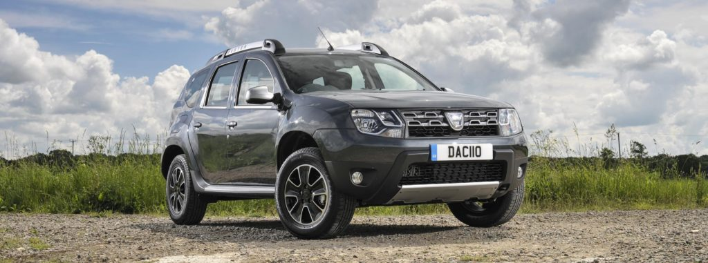 1226825_PODIUM FINISH FOR DACIA IN 2016 AUTO EXPRESS DRIVER POWER DEALER AFTER SALES SATISFACTION SURVEY 270716