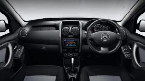1260691_New Dacia Duster - EMBARGO 10h00 UK Time 290916 (2)