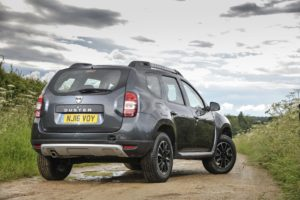 1260702_New Dacia Duster - EMBARGO 10h00 UK Time 290916 (5)