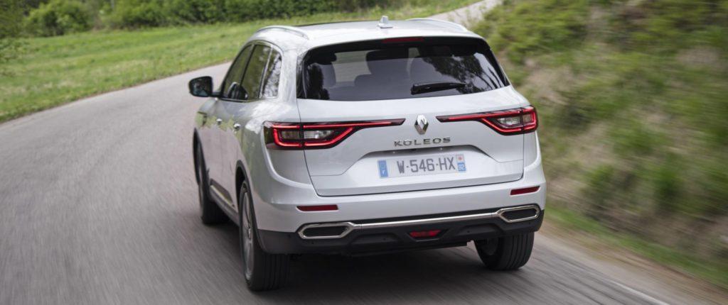 1401218_All-New Renault Koleos - International Test Drive, Helsinki - June 2017 (16)