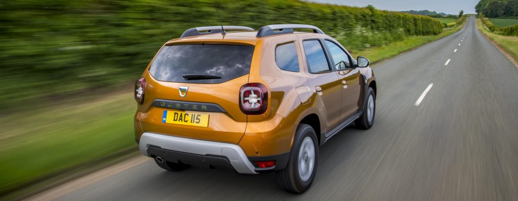 1577172_All-New Dacia Duster Comfort SCe 115 4x2 EMBARGO 12H00 220618 (23)_v1_current