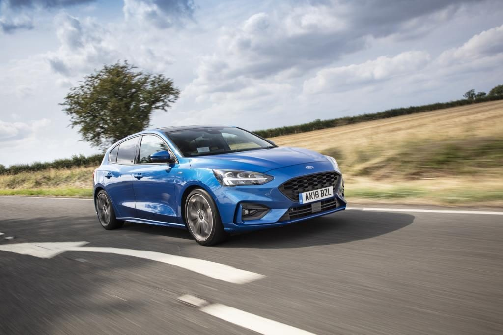 1625732_All New Focus arrives in UK showrooms as Ford leads UK sales
