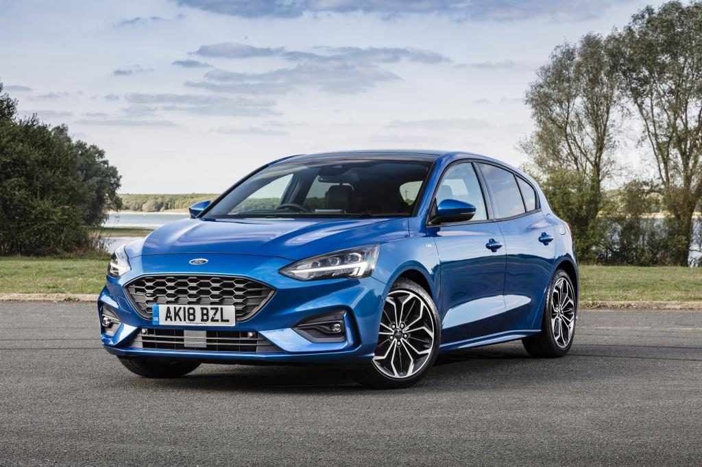 1625735_All New Focus arrives in UK showrooms as Ford leads UK sales_2
