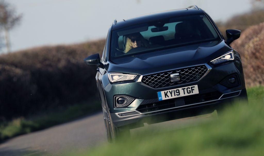 SEAT Tarraco UK 2019 (94)