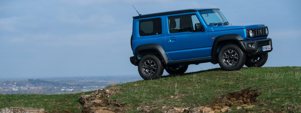 Suzuki Jimny 001
