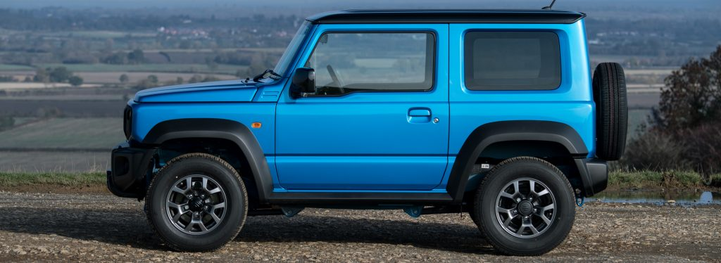 Suzuki Jimny 018