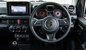 Suzuki Jimny 029
